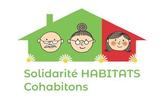 Logo Solidarité Habitat